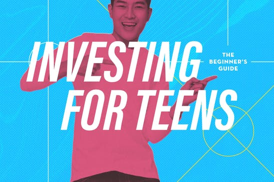 Investing for teens