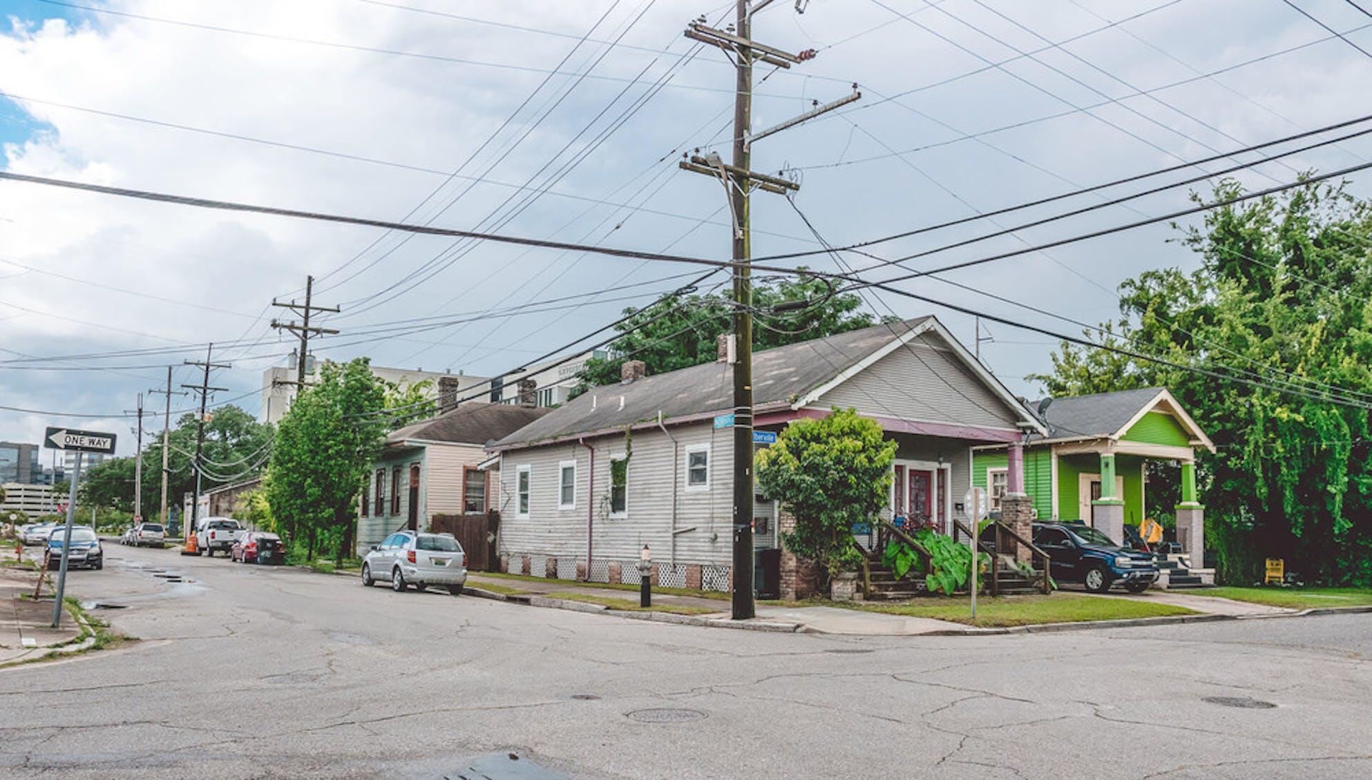 real estate in inexpensive neighborhoods