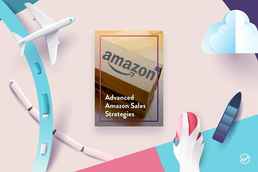 Advanced Amazon Sales Strategies course on WealthFit.com