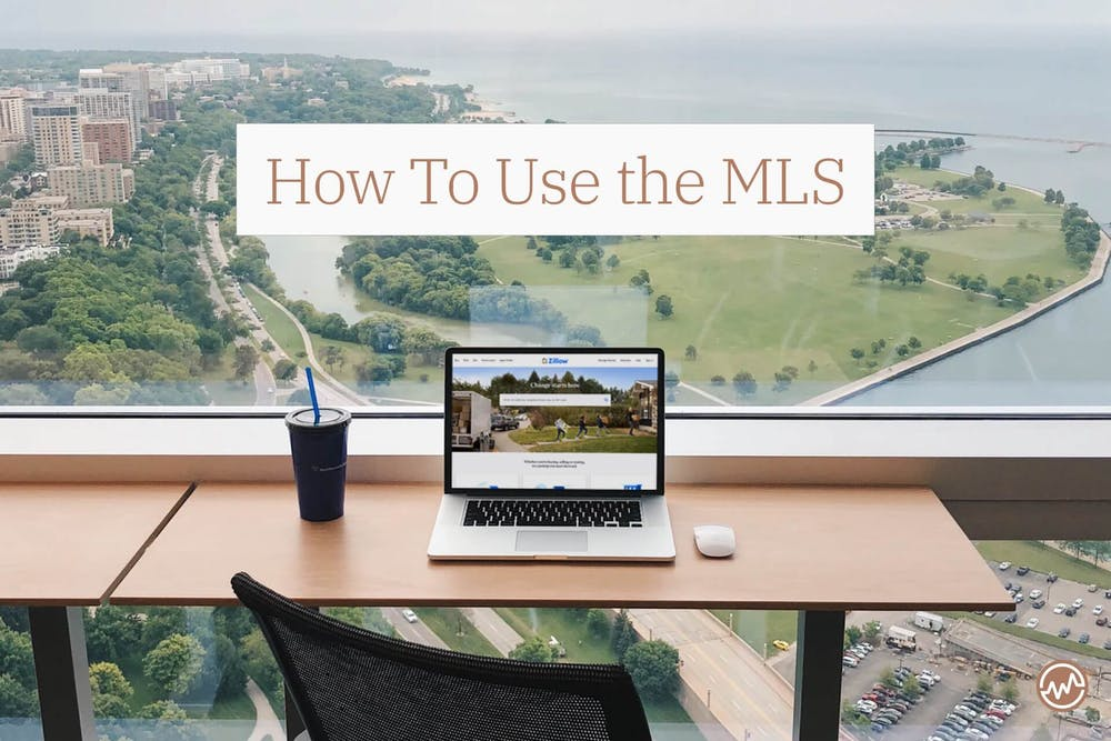 How to Use the Multiple Listing Service (MLS)