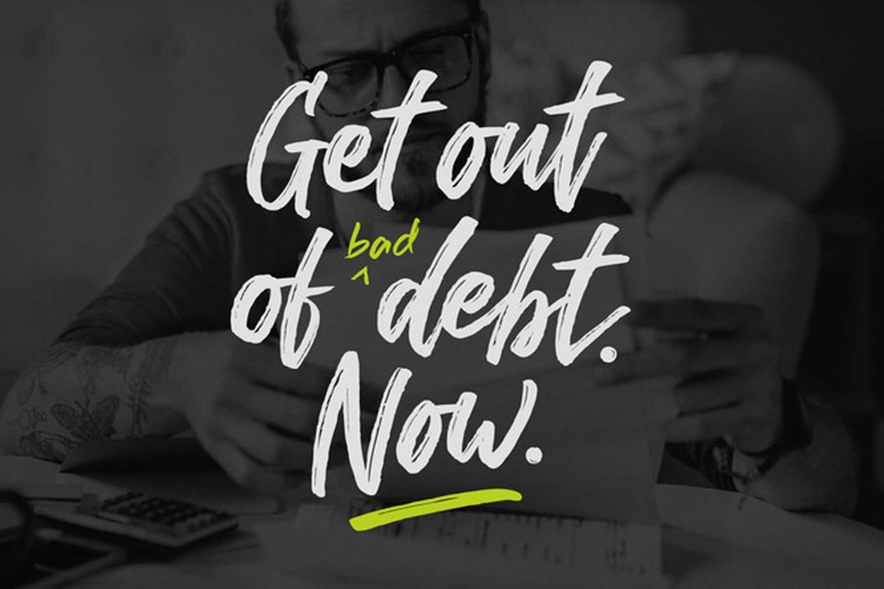 Identifying your biggest money issues and finding help with a free consumer credit counselor