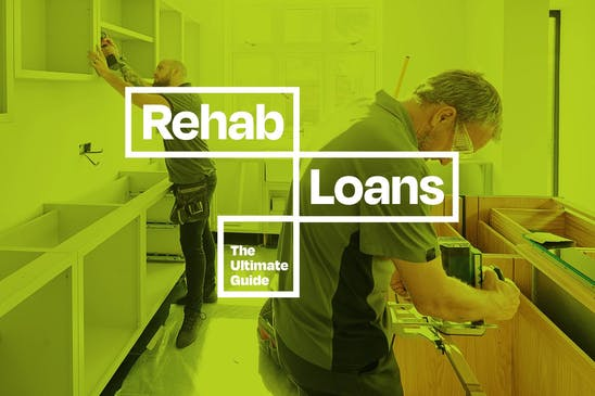 Rehab loans: the ultimate guide to how to rennovate your house affordably