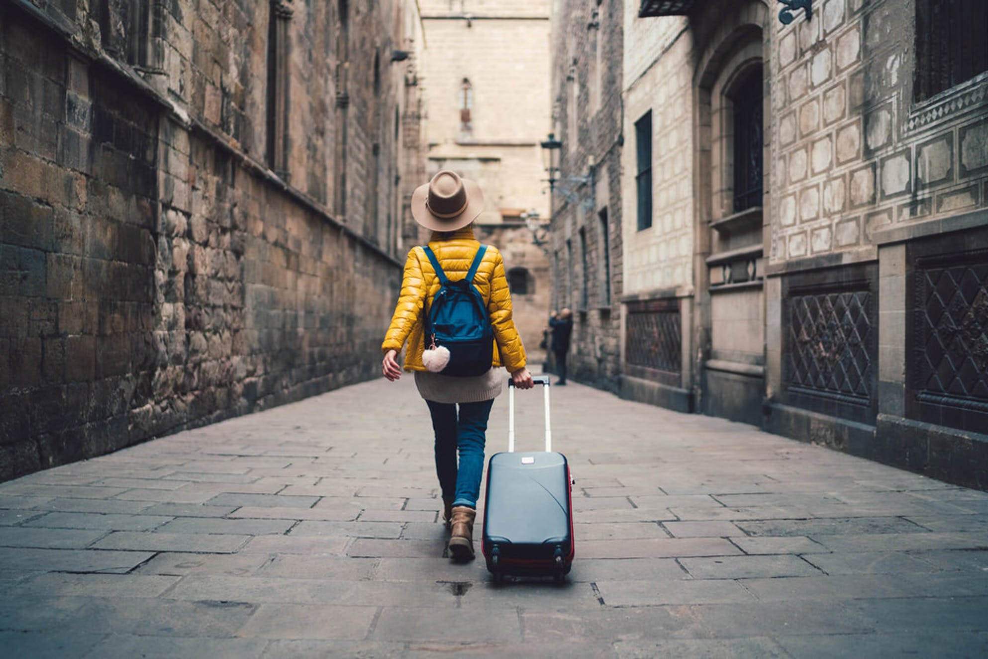 Travel insurance is a waste of money
