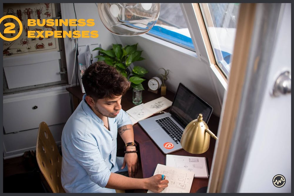 Tax benefits for entrepreneurs: deduct your business expenses