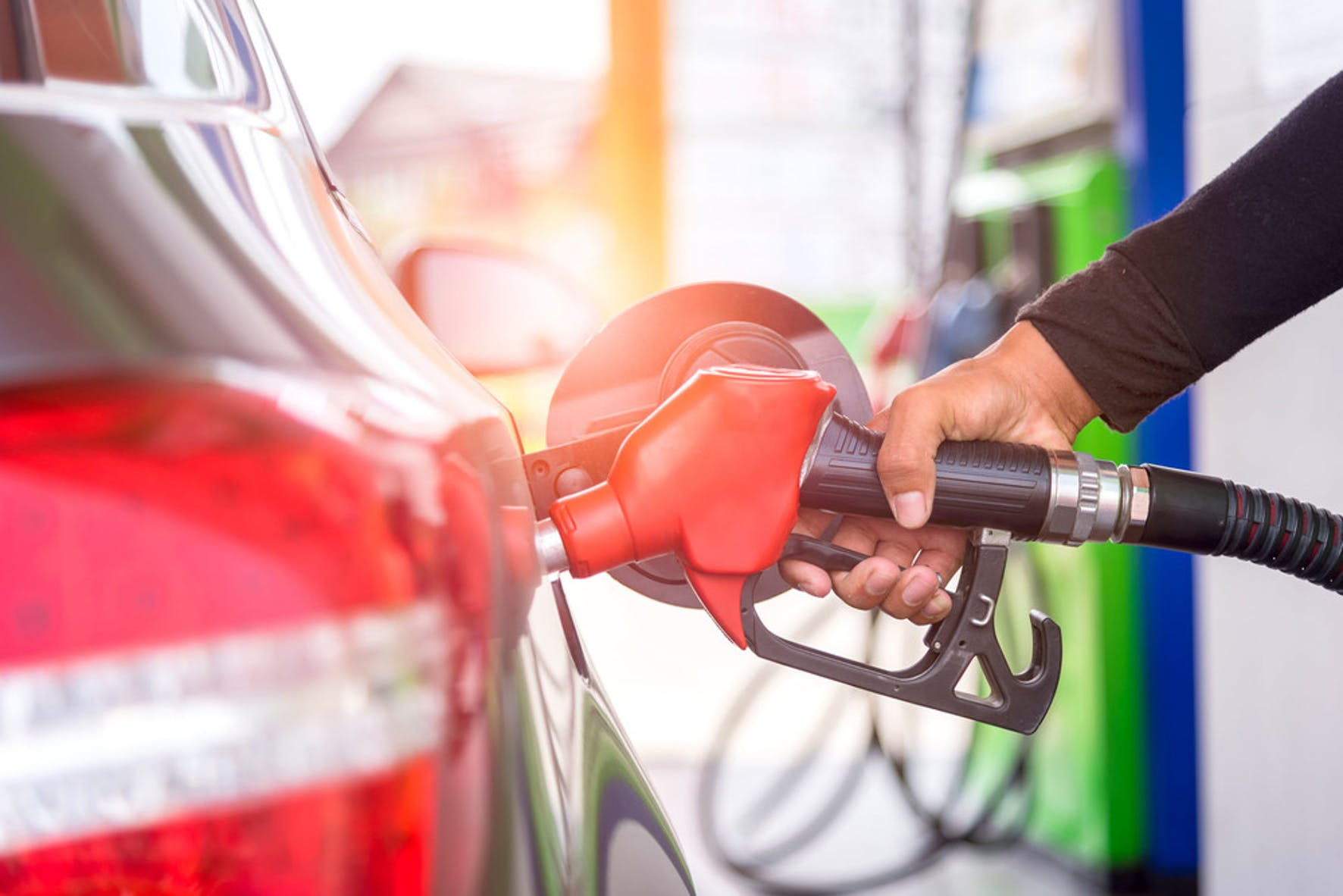 How to find cheaper gas prices