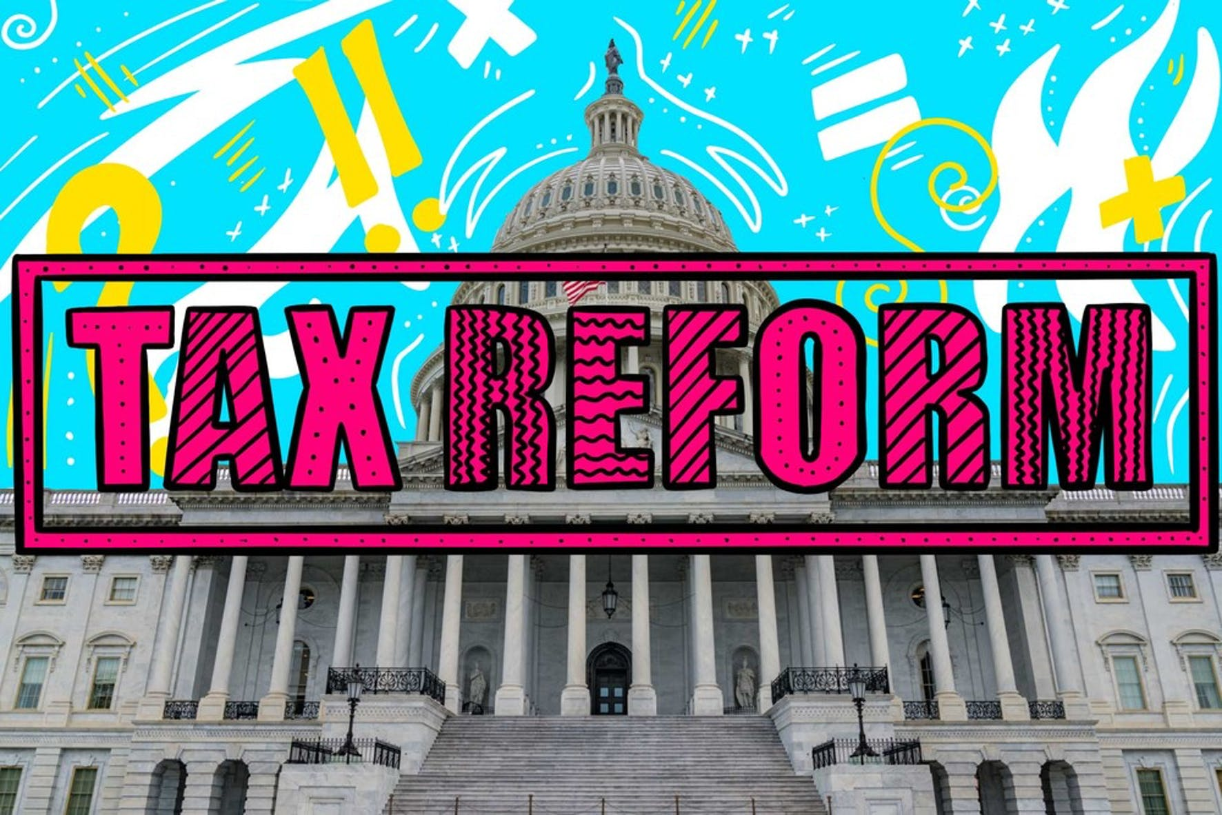 Tax reform and how it has an effect on the tax savings of owning a home