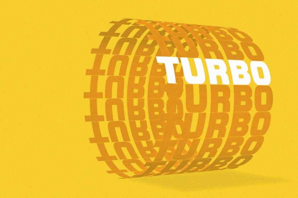 Producitivty Tips: Turbocharging your productivity