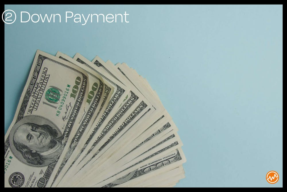 Saving for your Downpayment