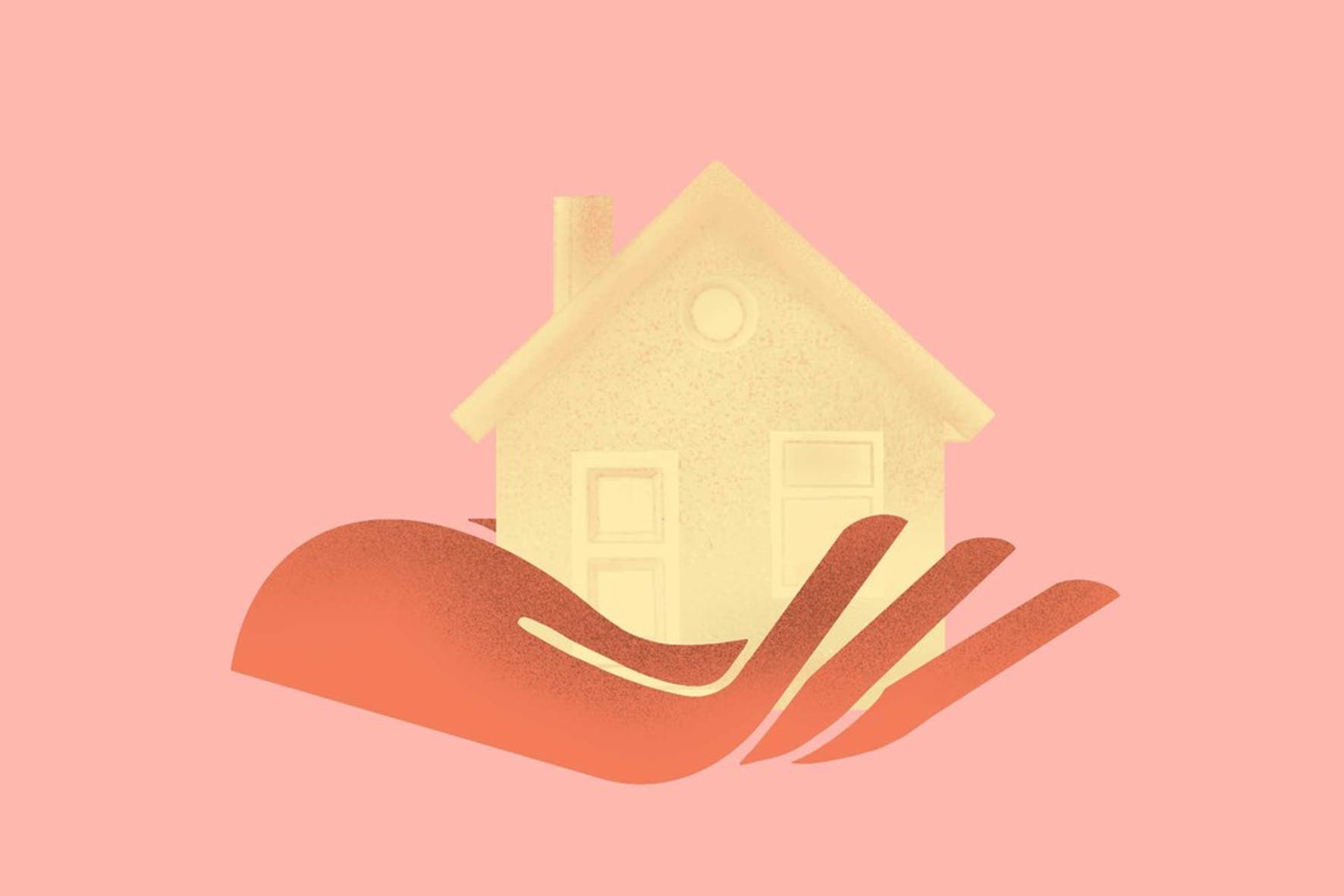By signing a personal guarantee, personal assets such as your house are on the line if you default on a business loan