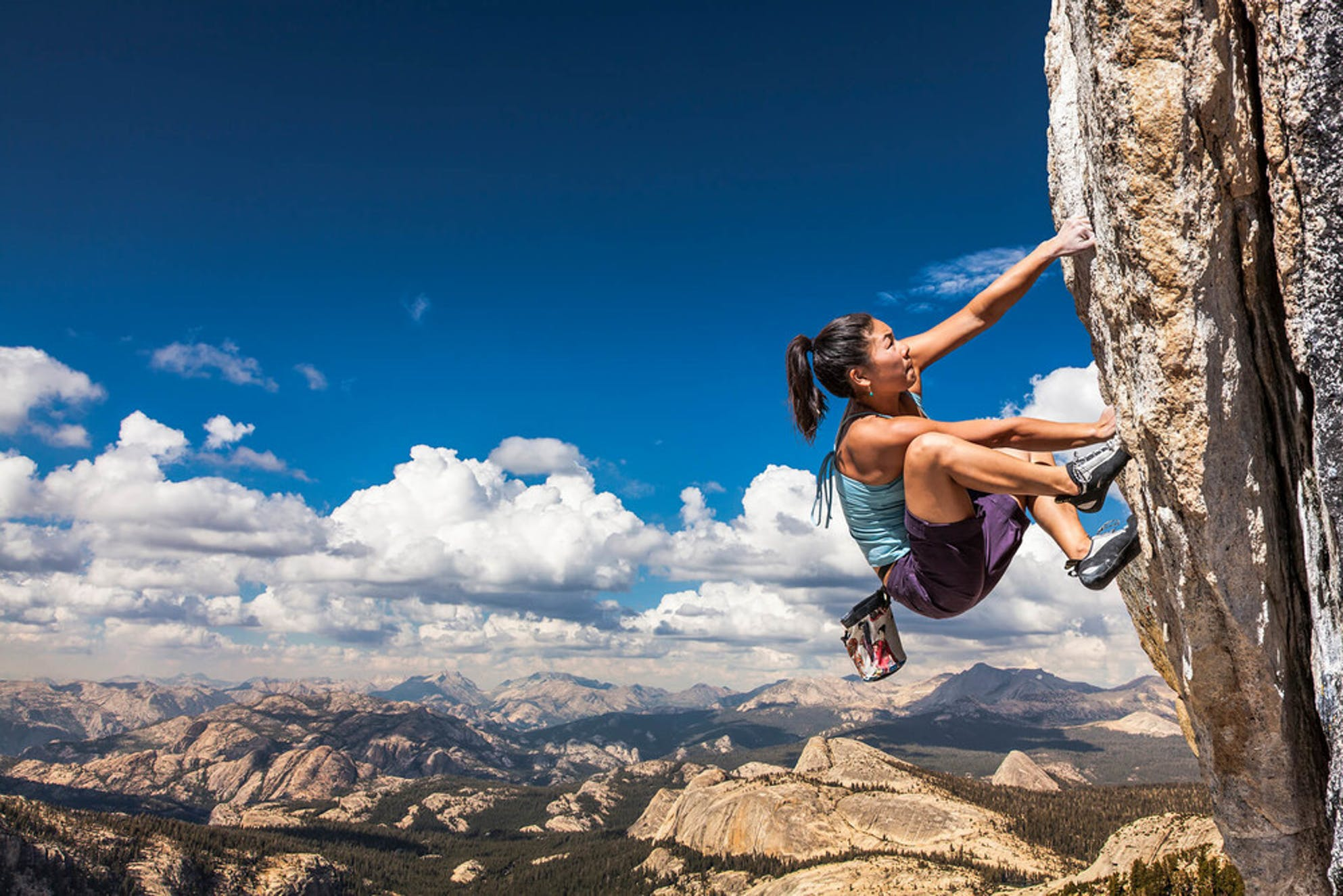 Grit: passion and perseverance in business