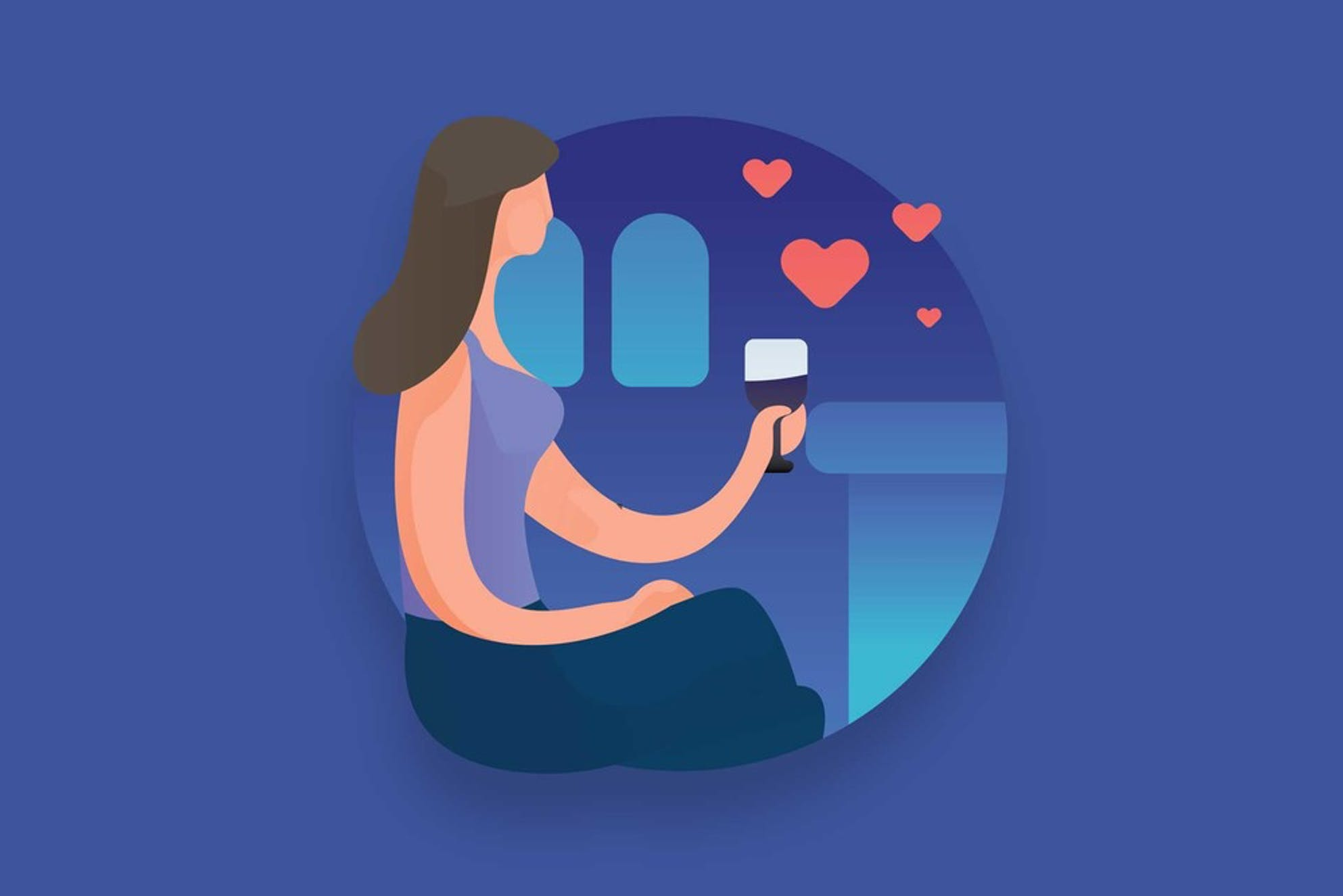 Become an online dating consultant as a side hustle to make more money