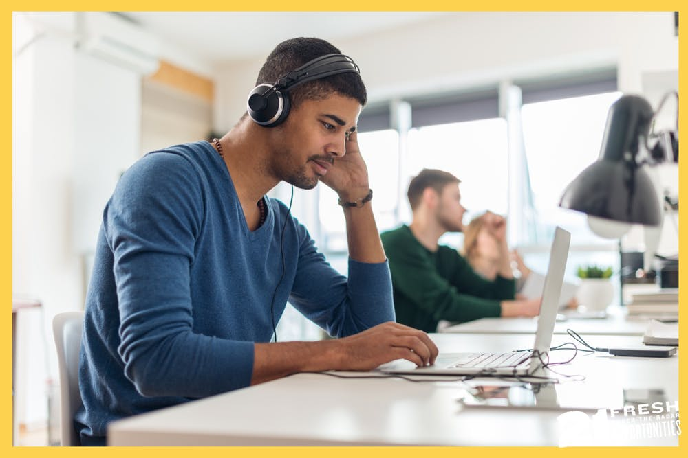 Side Hustle: Transcribe Audio into Text