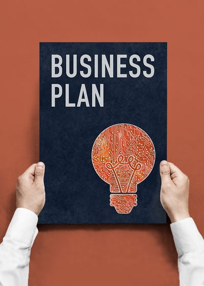 The 60-Minute Business Plan