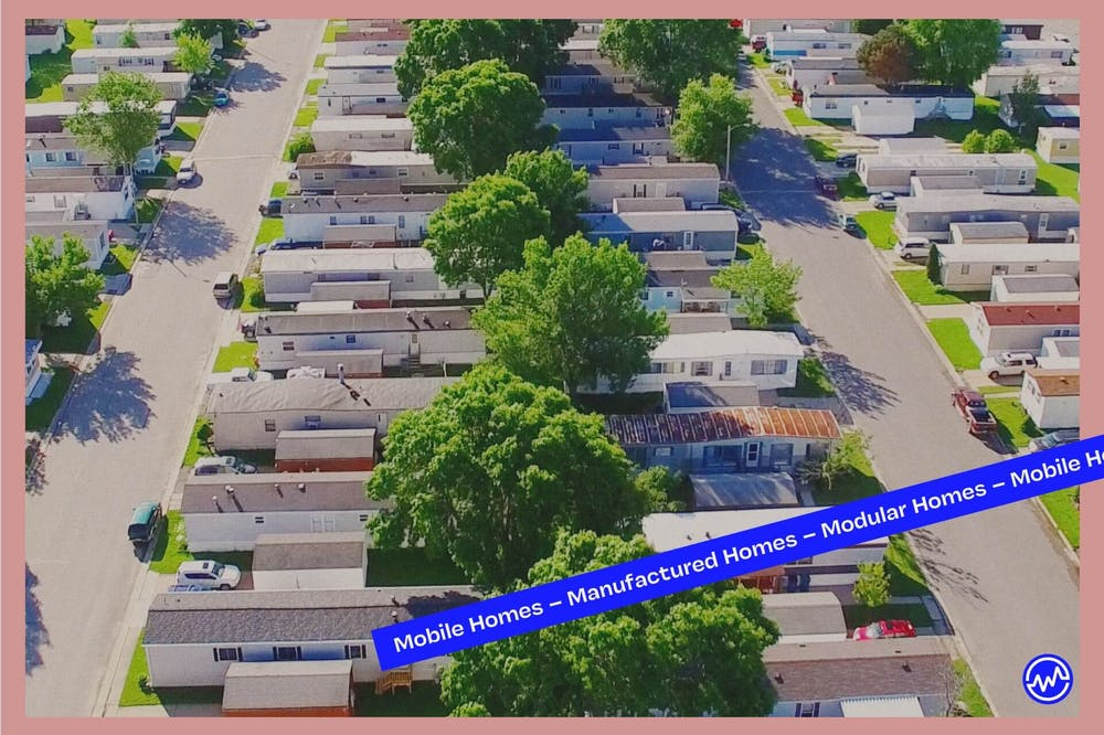 Knowing the difference between mobile homes, modular homes, and manufactured homes is important for mobile home investing