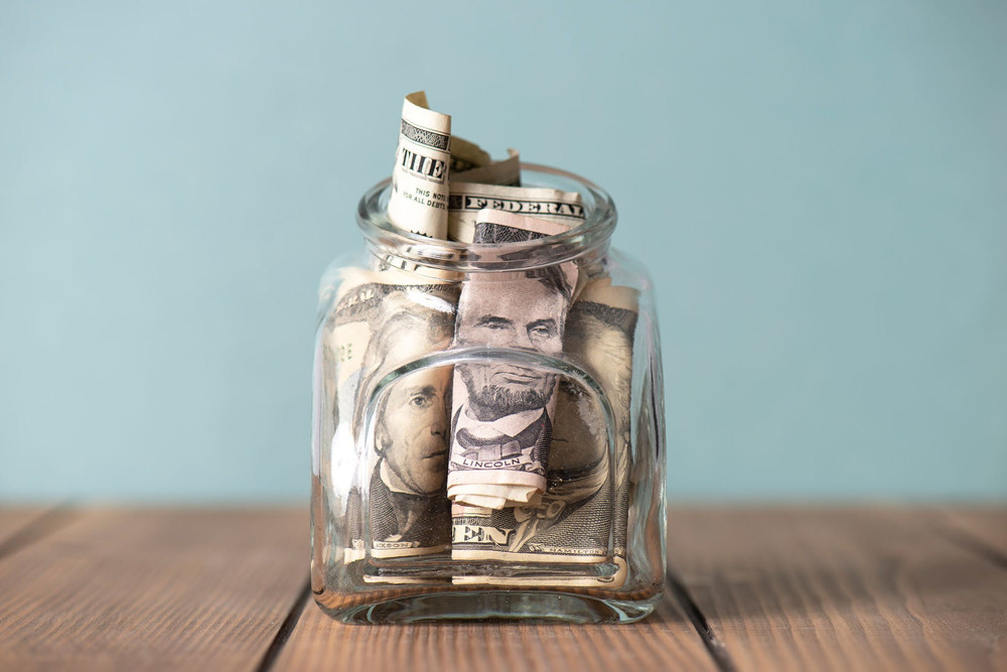 What to do with your tax refund: put it in your emergency fund