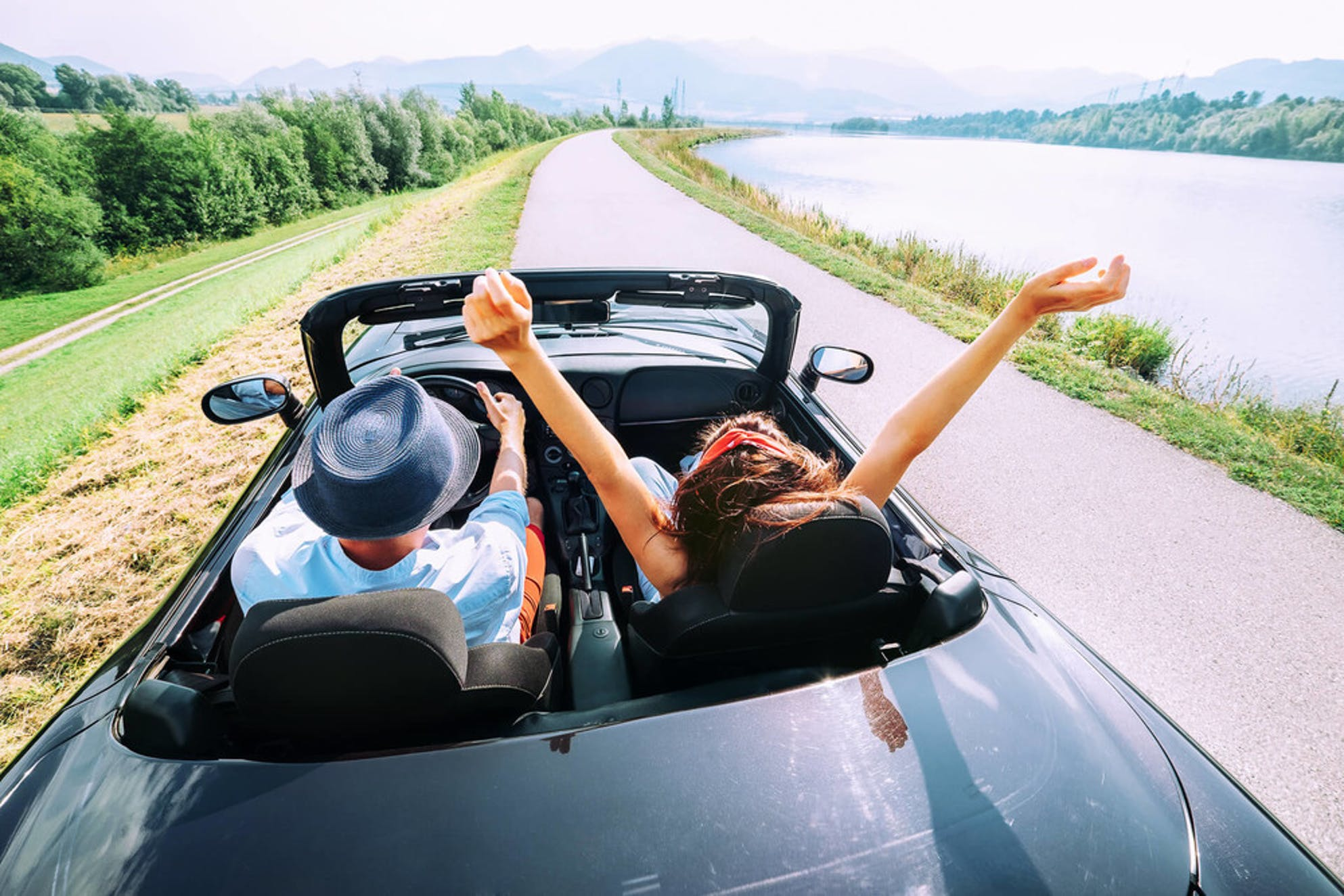 Car rental insurance is a waste of money
