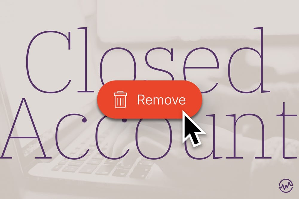 Can Goodwill Letters Remove A Closed Account?