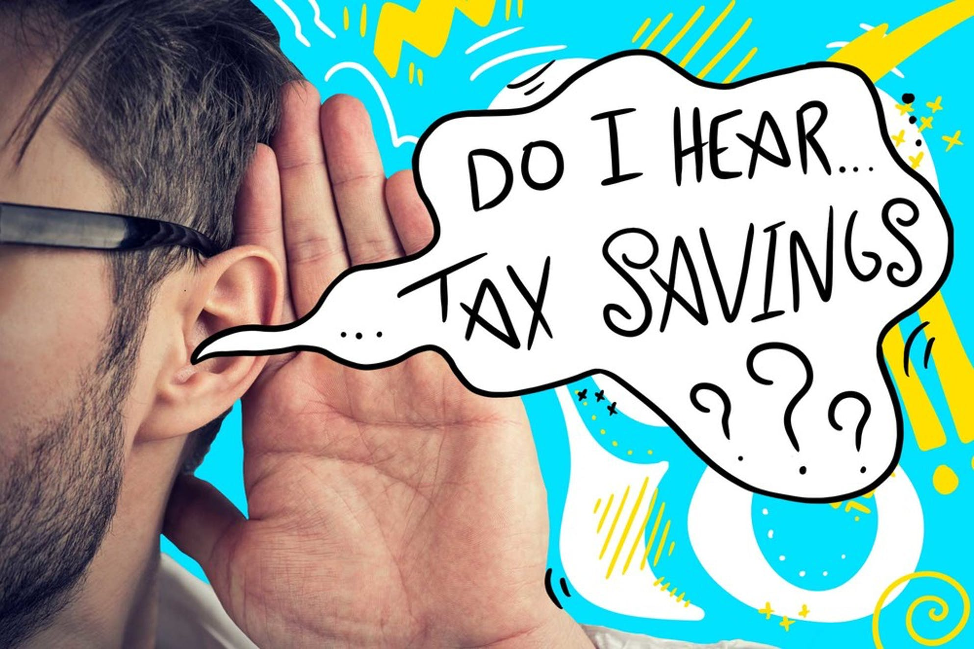 Tax savings of owning a home that you have not heard about