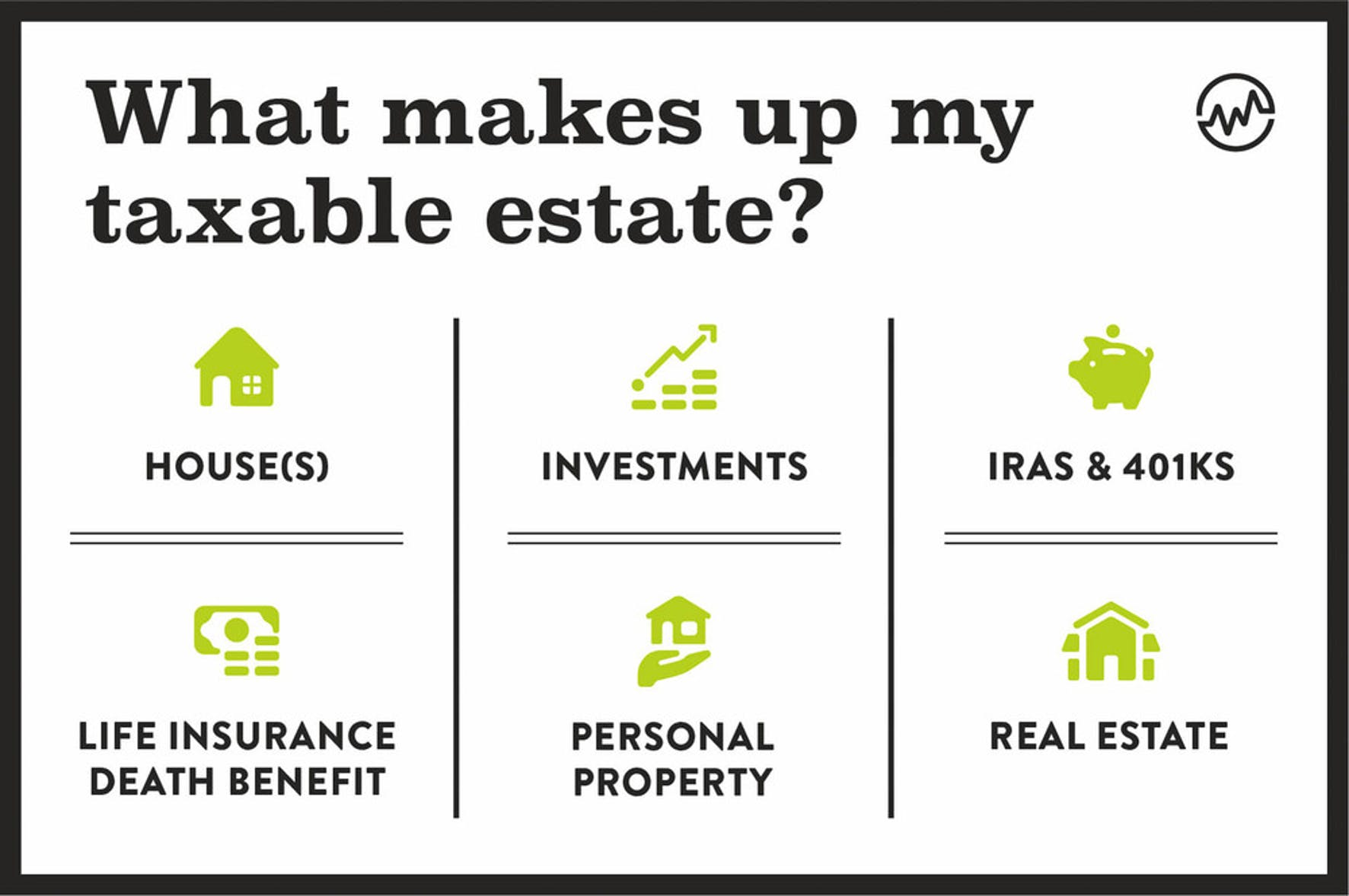Inheritance Tax: What makes up my taxable estate?