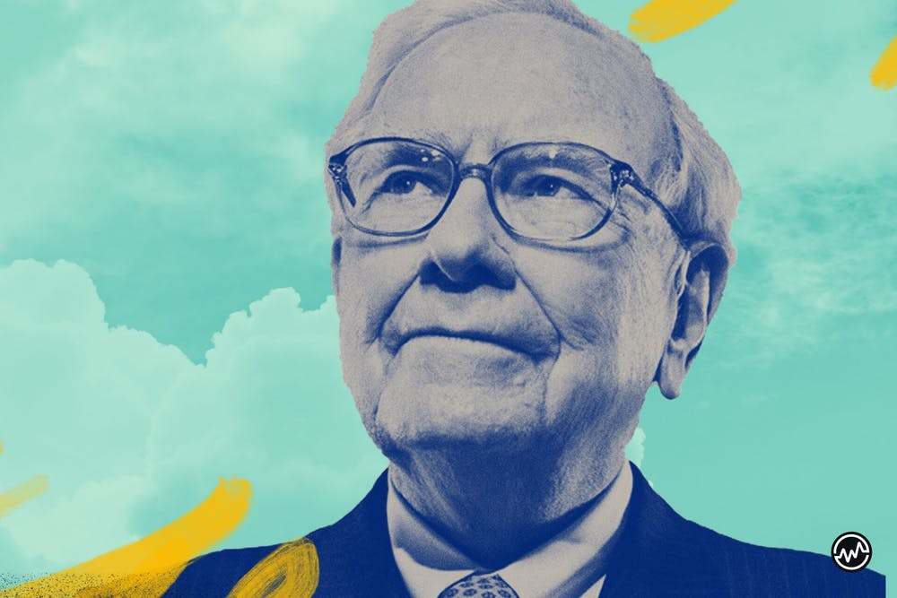 Advice from Warren Buffet on how to become an investor