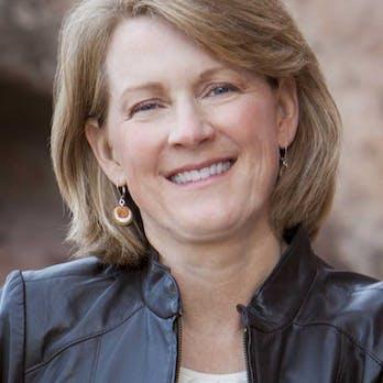 Mary Anschutz