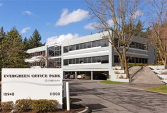 Commercial Real Estate - Evergreen Office Park