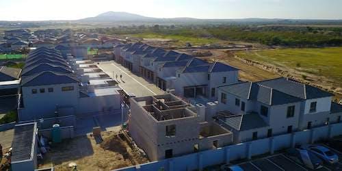 Picture of Village Nouveau, Western Cape