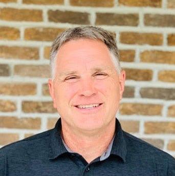 Gregg Metheny