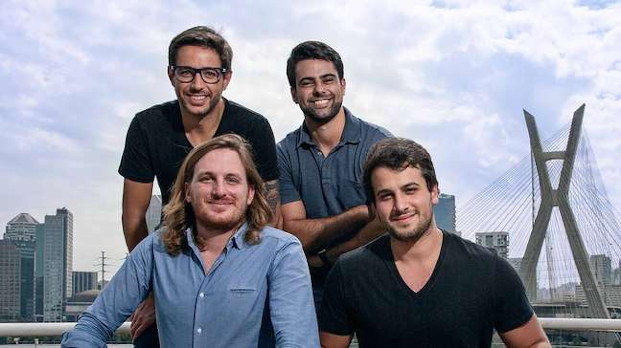 Startup francesa vira 'unicórnio' e aposta no Brasil