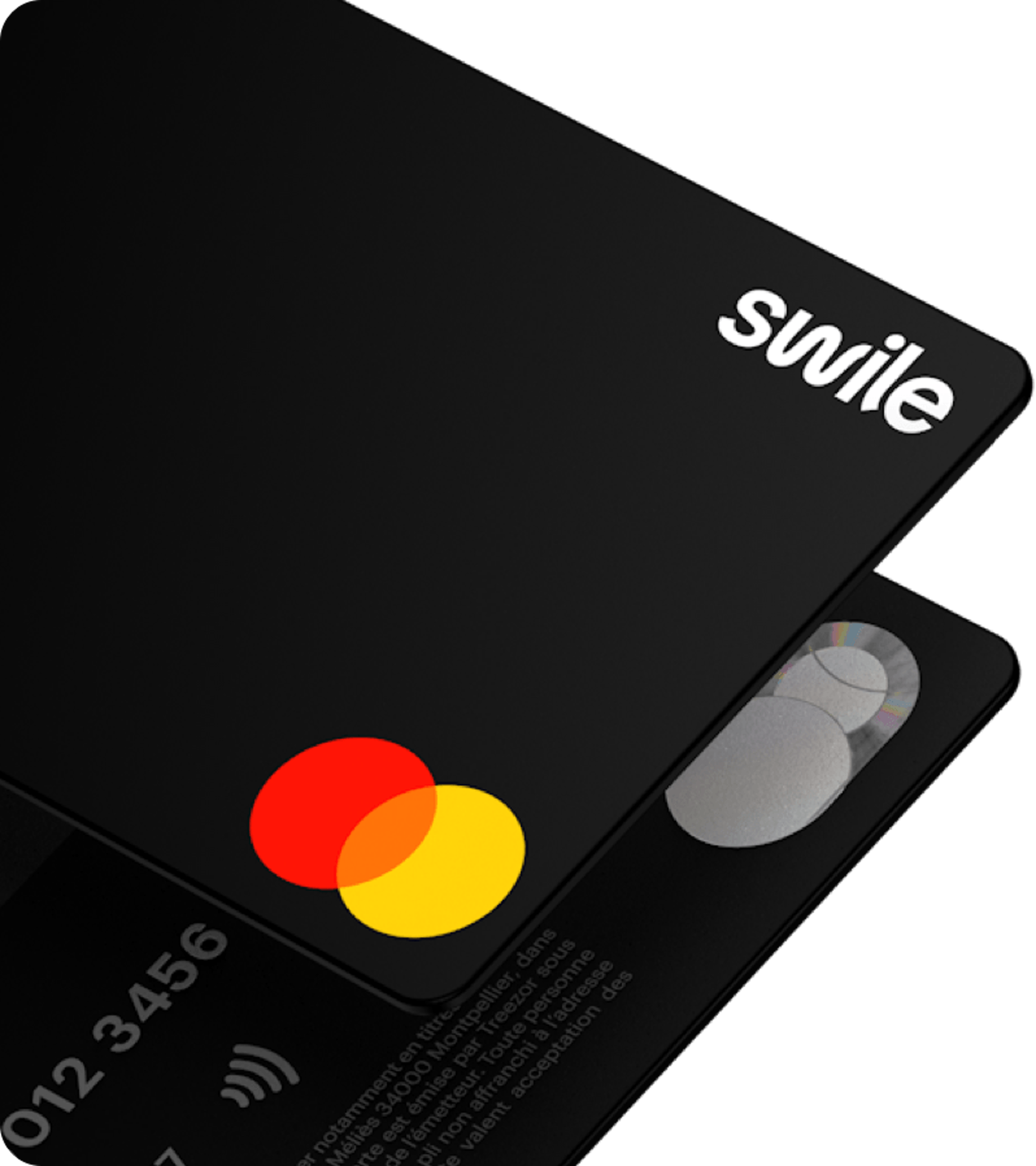 Swile Card is more than just mobility benefits.