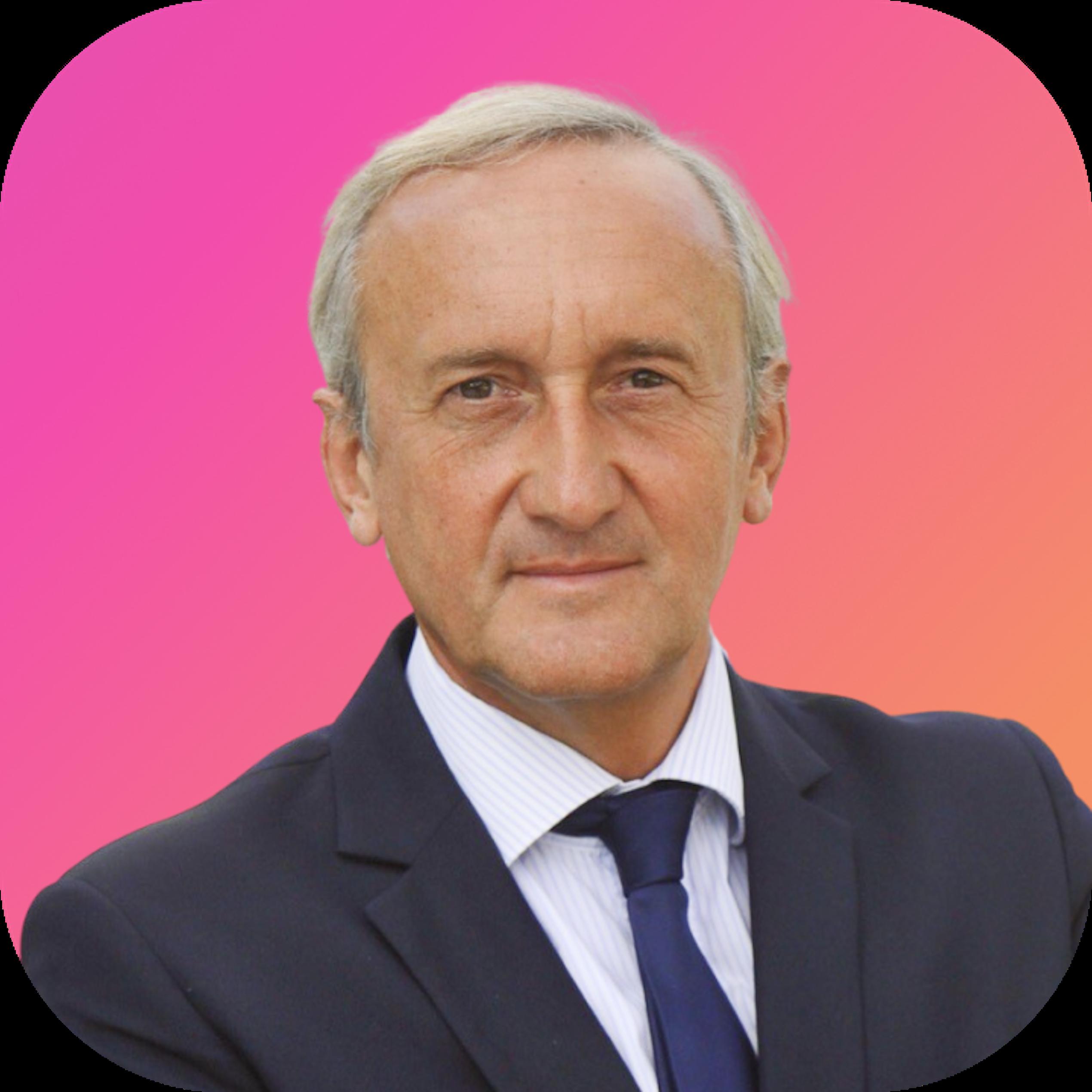 Thierry Raulin