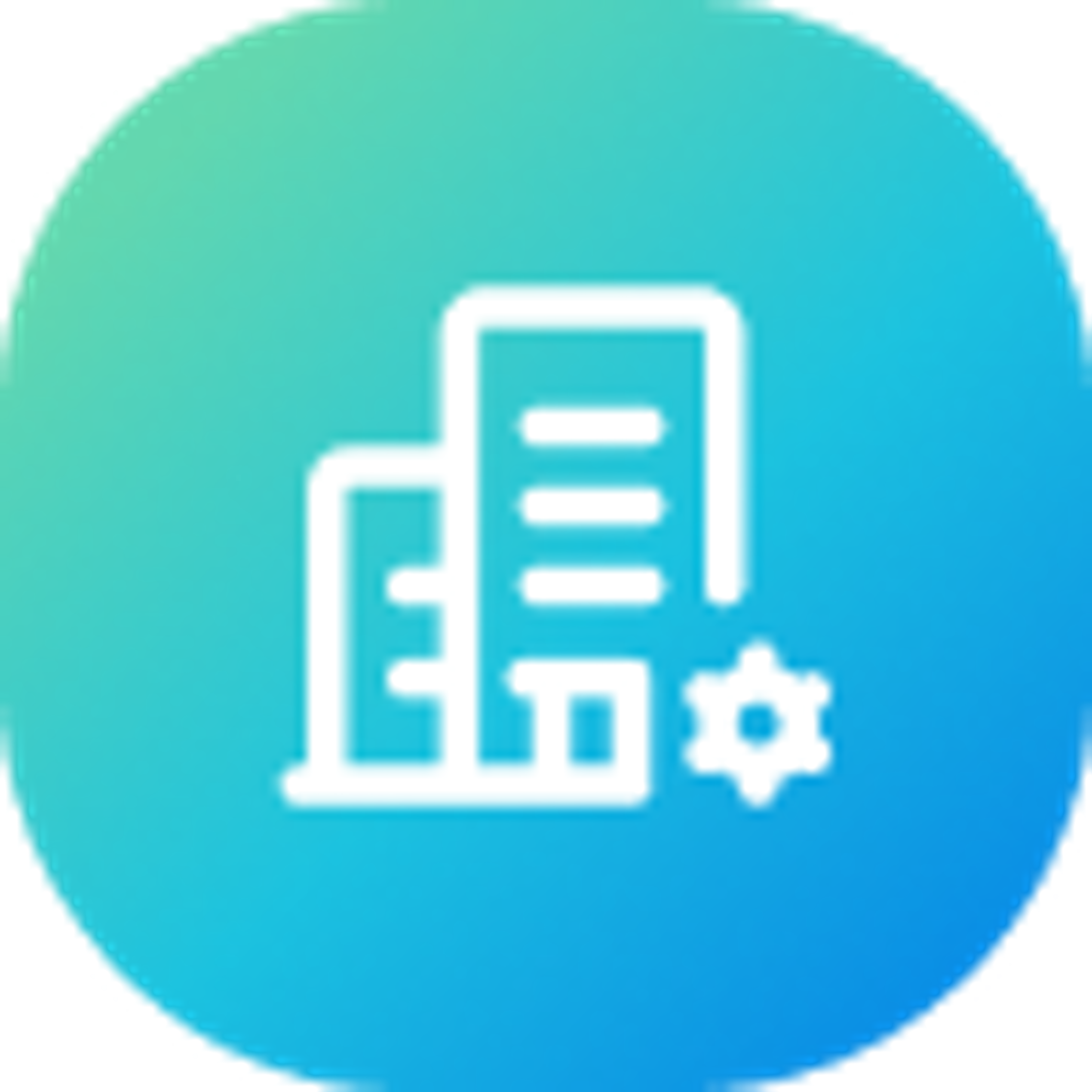 Management, communication and accounting tools to simplify your daily tasks.