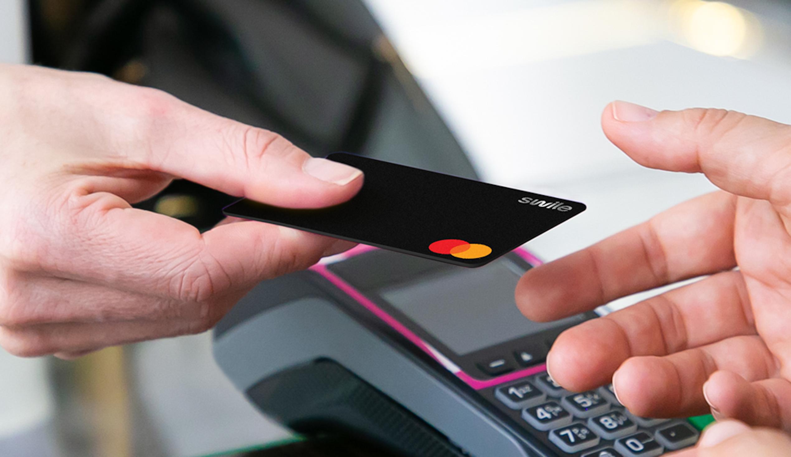 Não tem erro: se aceita Mastercard, aceita Swile Total