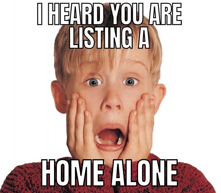 List rental property with Instahome