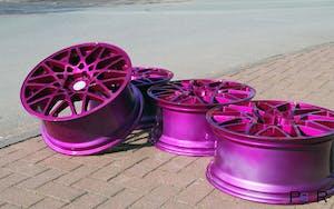 Rotiform BLQ Violett