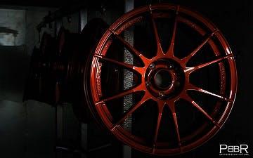 OZ. Racing Ultraleggera illusion copper Orange