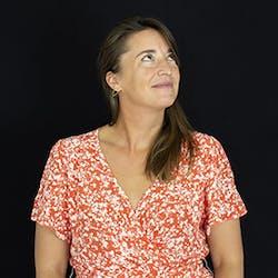 Amandine - Directrice Commercial et Marketing