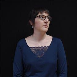 Myriam - UX/UI Designer Sénior