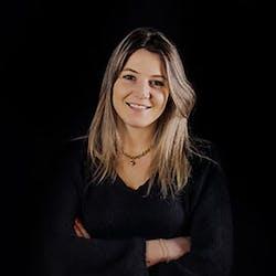Pauline - Assistante commerciale