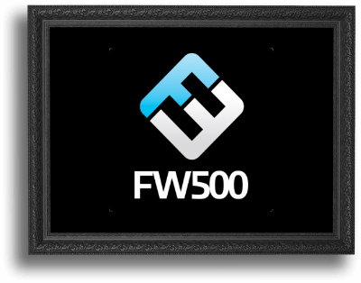 Certification French Web 500