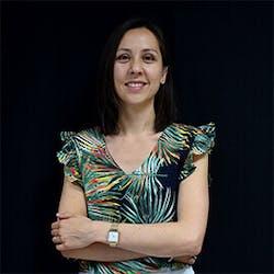 Amélie - Chef de projet