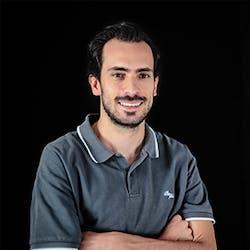 Christophe - Développeur Sénior