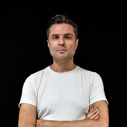 Philippe - Développeur Sénior