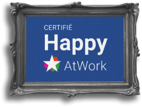 Certification Happy At Work