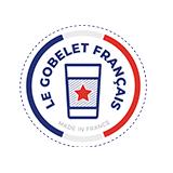 Logo Le Gobelet Français