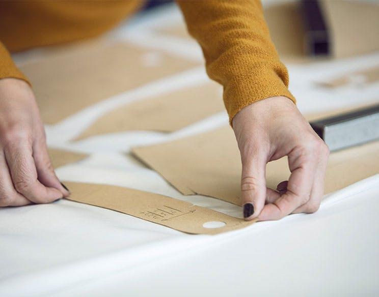 Atelier: Schnittmuster Prototyp