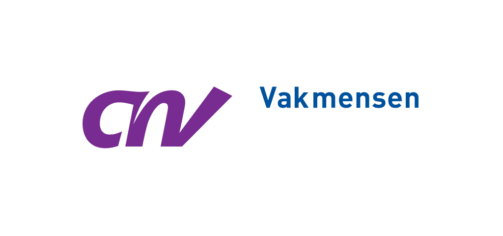 Logo CNV Vakmensen