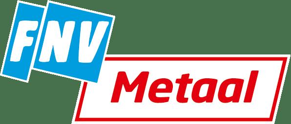 Logo FNV Metaal