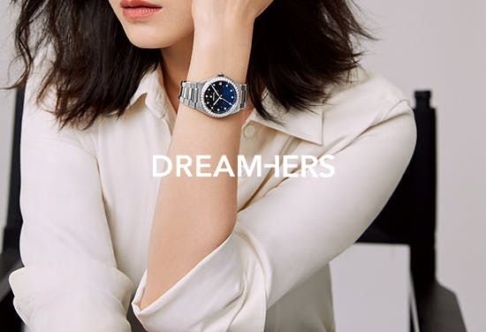 MEET THE ZENITH DREAMHERS