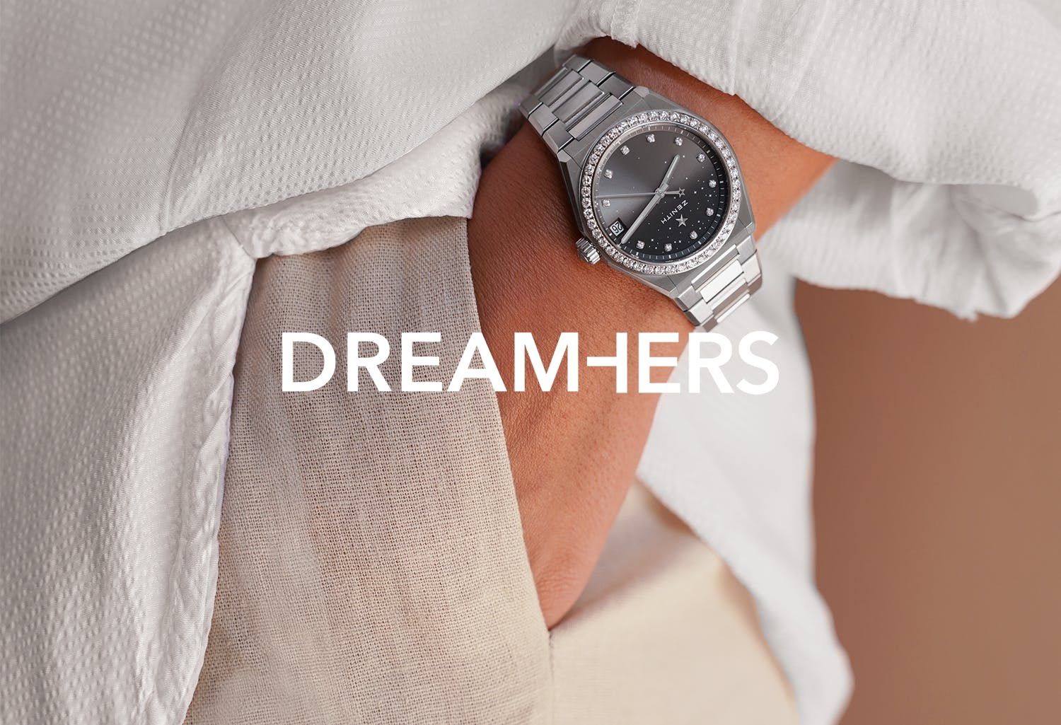ZENITH DREAMHERS - CHAPTER II